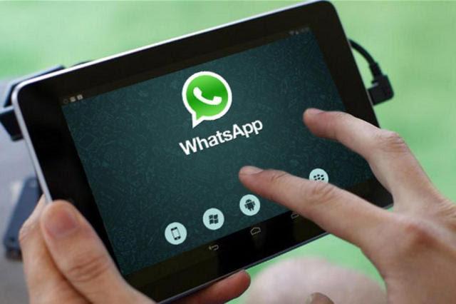 Justiça do RJ determina o bloqueio do WhatsApp divulgação/divulgação