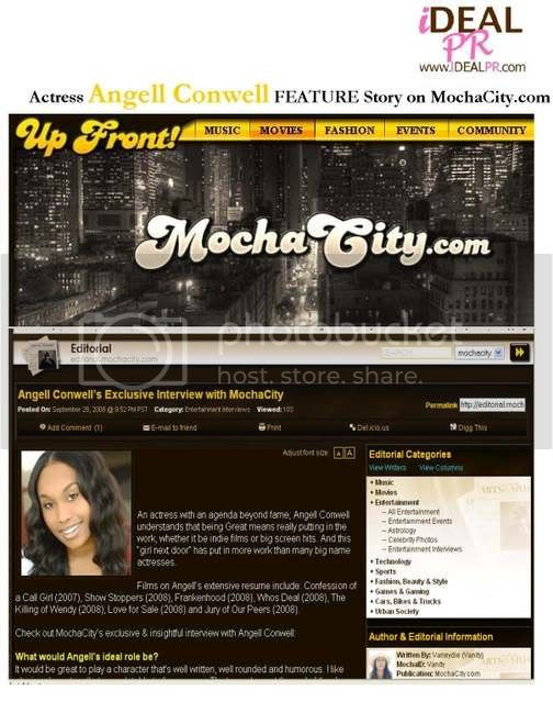 Angell Conwell Mocha City Feature