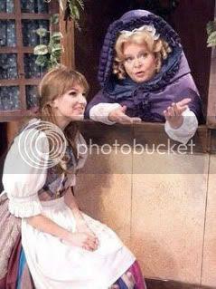Cinderella - Cabrillo Music Theatre