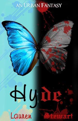 Hyde, an Urban Fantasy (Hyde Book I) by Lauren Stewart