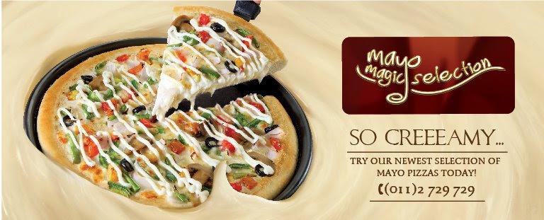 Pizza Hut Srilanka Introduce New Mayo Magic Selection