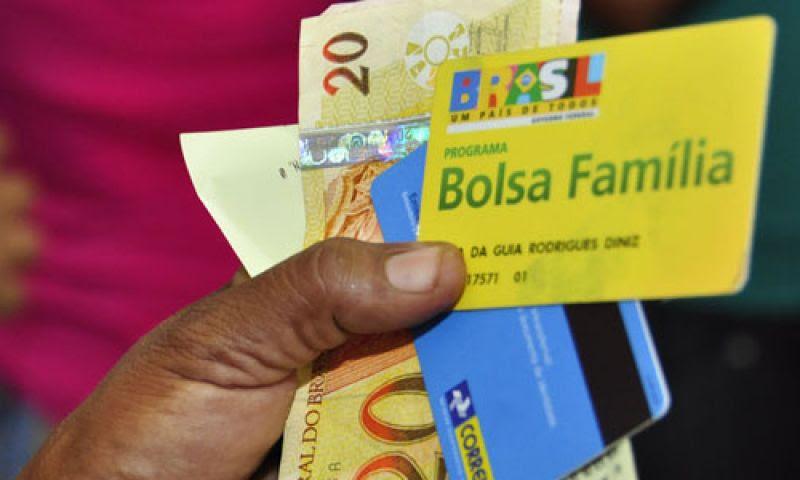 Reajuste do Bolsa Família ainda está indefinido, diz ministro do Planejamento