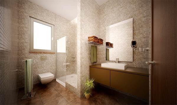 Bathroom interior design ideas for your home