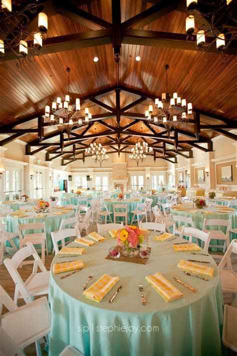 Nocatee Crosswater Hall Ponte Vedra Fl Reception venue