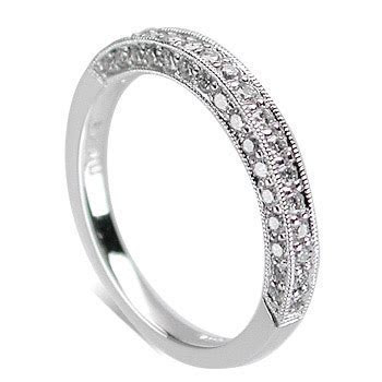 WEDDING BANDS   Masica Diamonds Master Diamond Cutter in