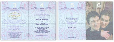 Passport 13, Destination Wedding, Cancun 1   Custom