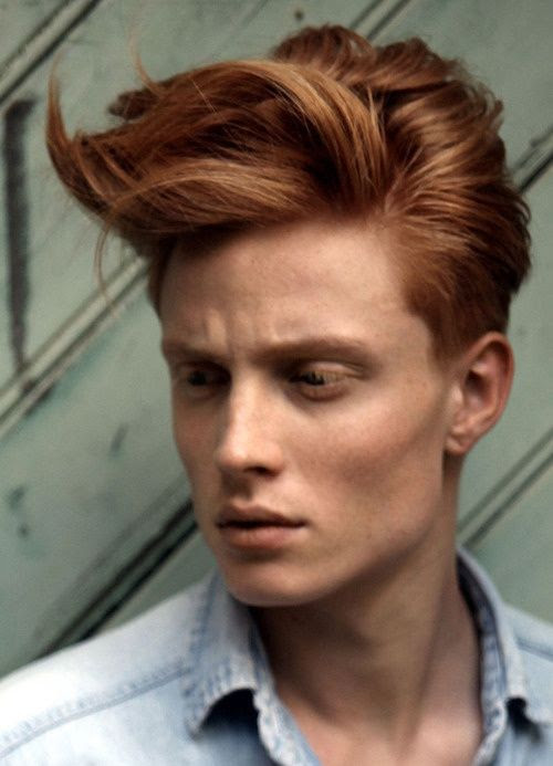 Men's Hair Color Ideas  2019 Haircuts, Hairstyles and Hair Colors