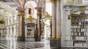 Shhh! Take a look at the world's most exquisite libraries