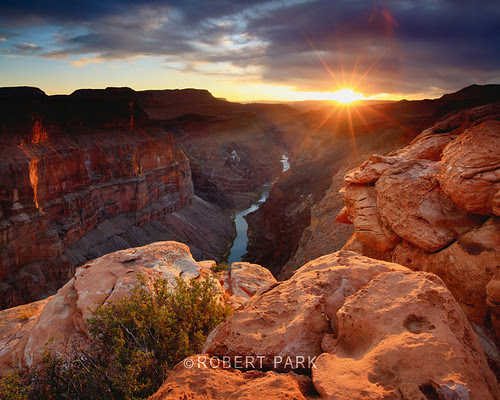 """Eternity""Grand Canyon National Park By Robert Park  http://www.robert-park.com by Robert Park Photography"