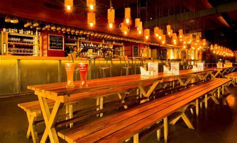 Arbor Brewing Company, Bangalore, India   One of best