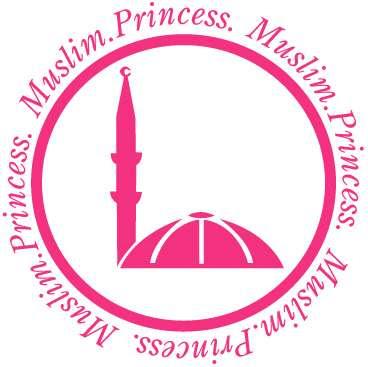 Baju Anak Muslimah
