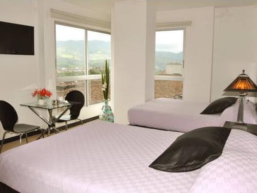 Reviews Hotel Plaza San Miguel