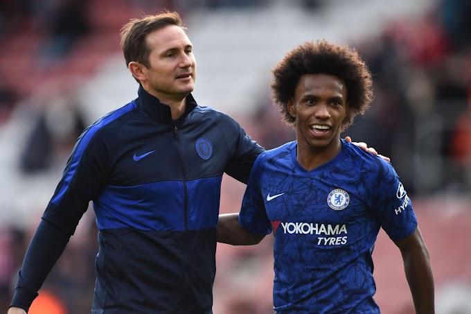 Frank Lampard Tegaskan Chelsea Belum Tawar Kai Havertz oleh - nikkiandrich.com