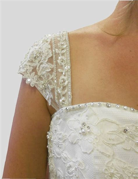 Detachable Sleeves # 54   Dresses   Wedding dresses