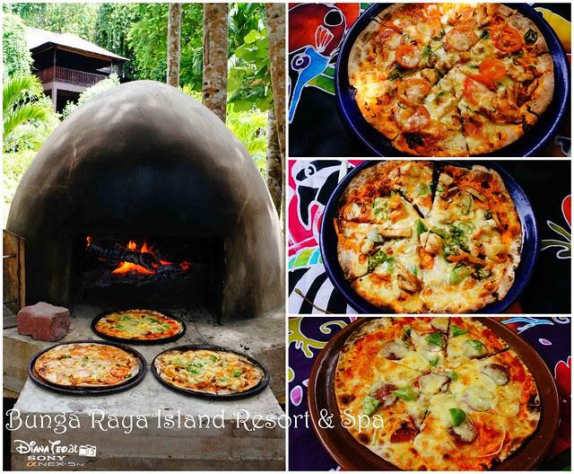 Bunga Raya Island Resort & Spa 18