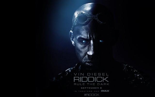 أشهر أفلام الخيال العلمي لعام 2013