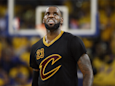 LeBron James' Herculean effort against the stacked Warriors proved there's still no one better in the NBA