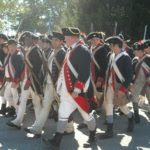 colonial Patriot marchers DSCN4653