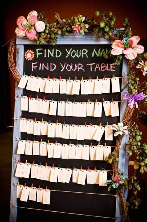 1000  images about Name Cards on Pinterest   Mariage