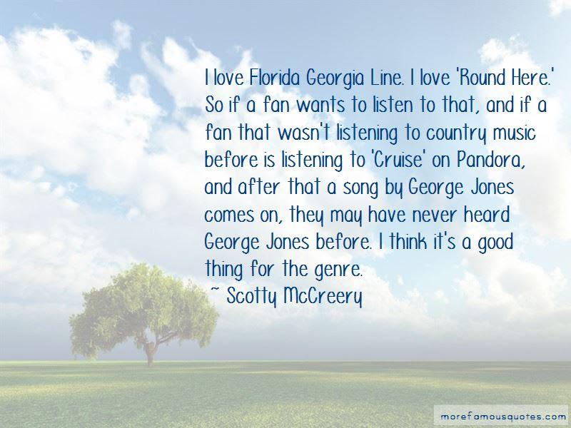 Good Florida Georgia Line Quotes Top 1 Quotes About Good Florida