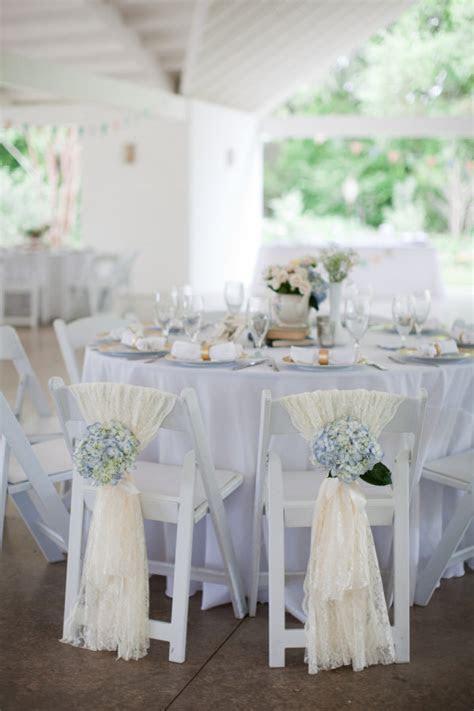 Wedding Chair Decoration Ideas