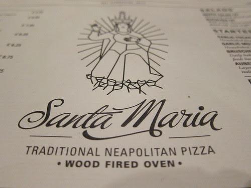 Santa Maria, Ealing