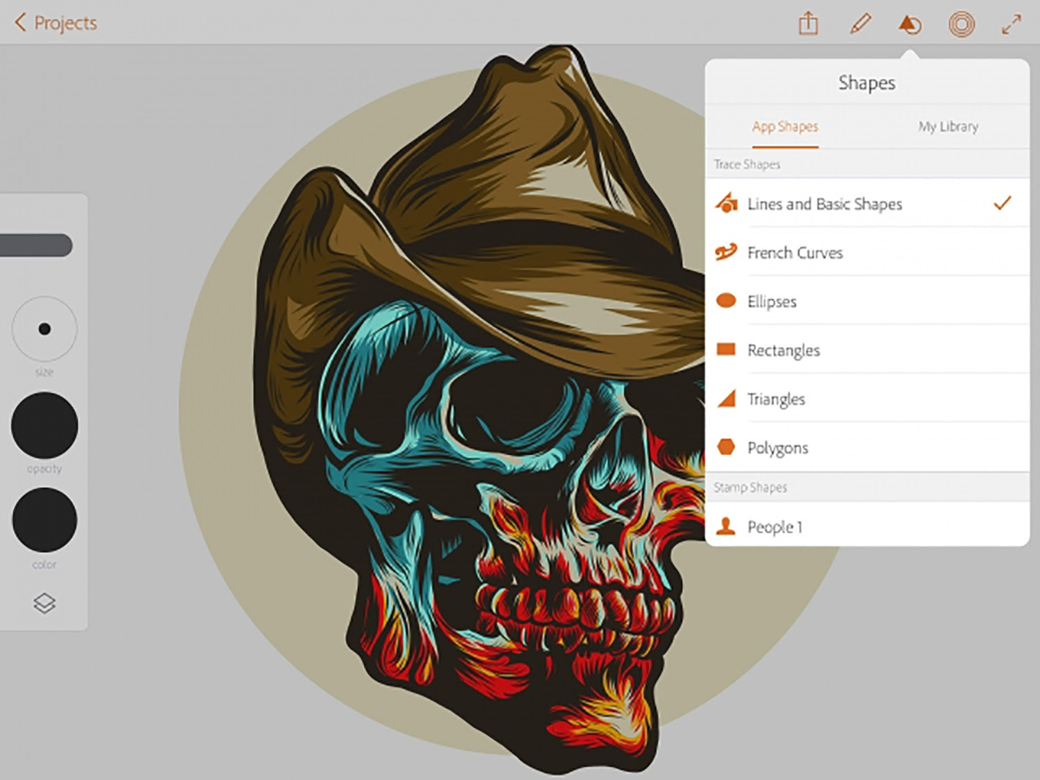 The 12 best apps for drawing and painting on your iPad ...