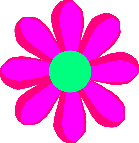 Free Images Of Cartoon Flowers Download Free Clip Art Free Clip