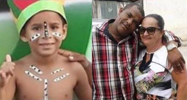 TRAGÉDIA! Três pessoas da mesma família morrem em grave acidente de carro