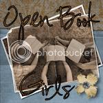 Open Book Girls