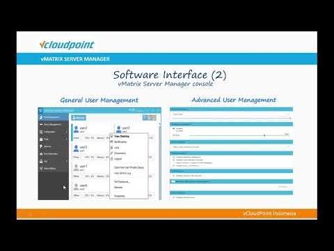 Solusi Zero Client vCloudPoint