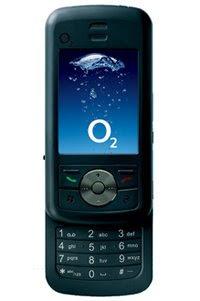 The O2 XDA Stealth Mobile Phone