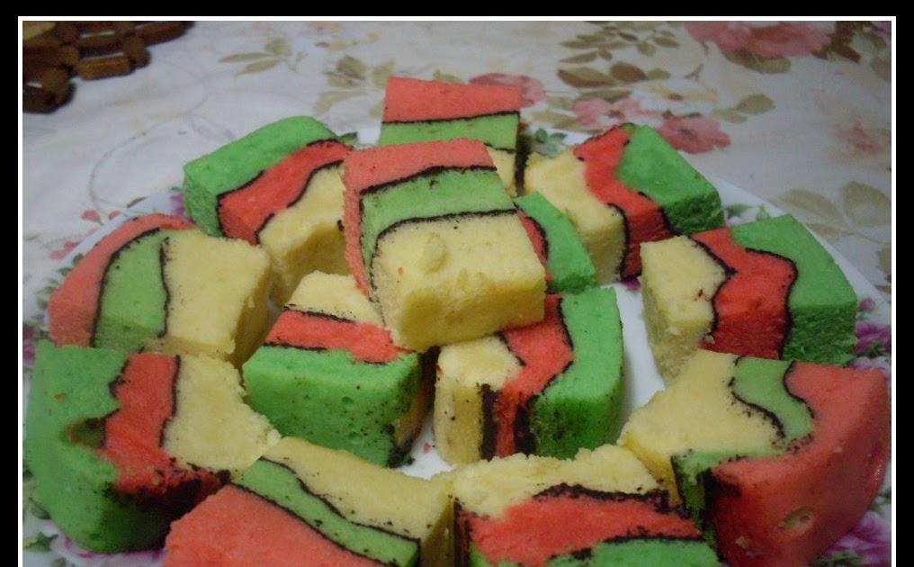 Kek Mangga Azie Kitchen - Azie Kitchen: Ogos 2011