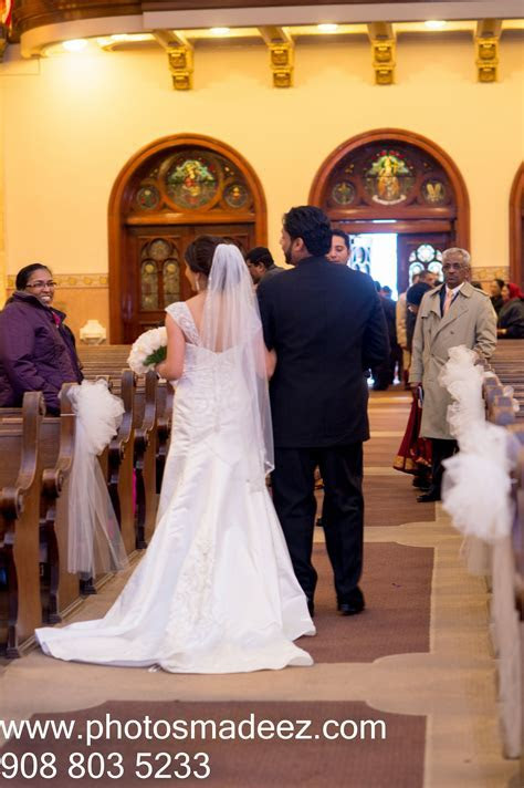 Malayalee South Indian Christian Wedding Ceremony in