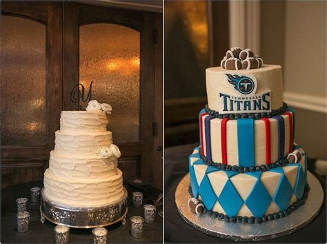 1000  images about TN Titans cakes on Pinterest   30th