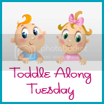 Toddle Along Tuesday - Baby Names