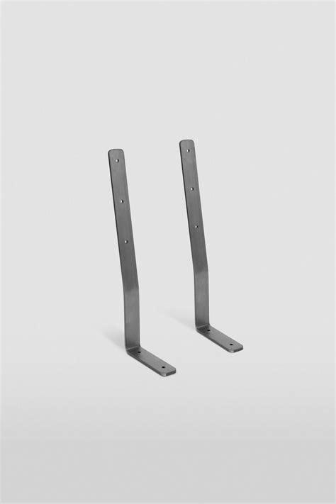 Bed bracket / Backrest – Hairpinlegs.com | Diy daybed