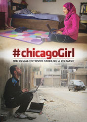 #chicagoGirl | filmes-netflix.blogspot.com