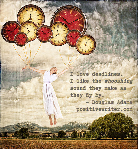 Quotes About Writing And Overcoming Doubt Positive Writer