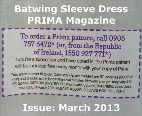 PRIMA Magazine - March 2013 (03)