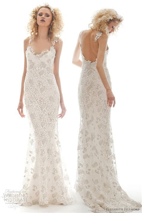Cheap Wedding Gowns Online Blog: Lace Overlay Wedding Dresses