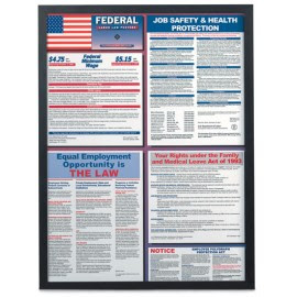 Poster Frames Open Faced Boards United Visual Products