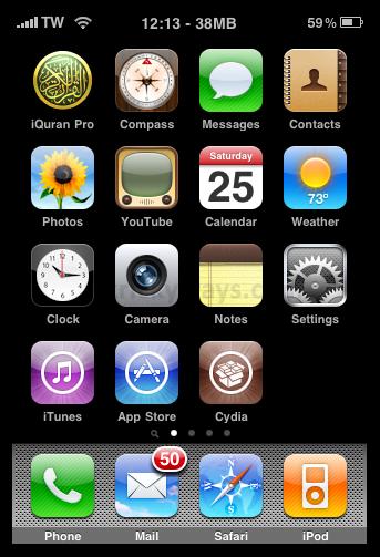 Unlock iPhone 3G OS 3.0   Unlock iPhone 3G with UltraSn0w