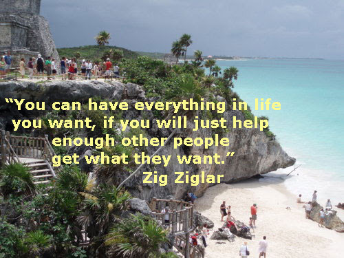 Inspirational Quotes You Can Have Everything In Life You Want