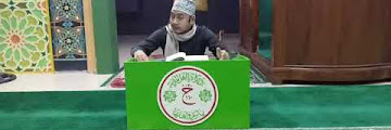 Kajian Sifat Shalat Nabi  Ustadz Arman Aryadi di Masjid Besar Attaqwa Sebengkok Tarakan 20190914