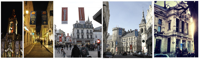Angoulême 2013 - ville 01