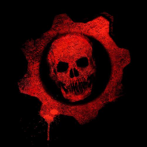 16 Gears Of War Symbol Symbol War Of Gears