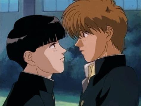anime  gif image boys anime aesthetic anime