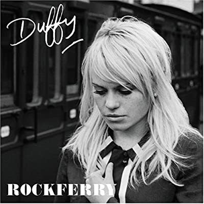 Duffy - Rockferry Full Albums free mp3 Download