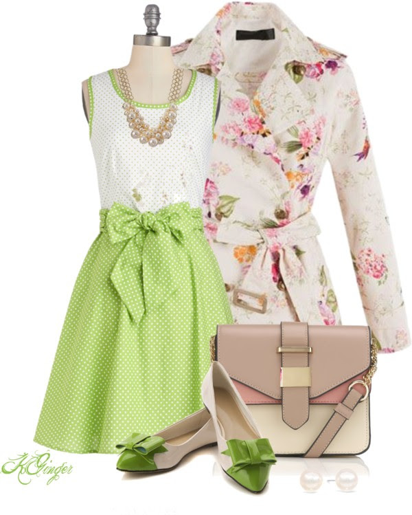 16 beautiful easter outfits